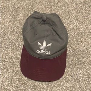 NWOT adidas hat